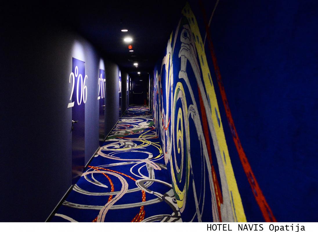 Rasvjeta hodnika