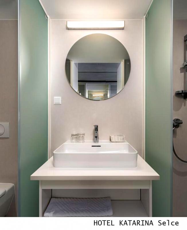Rasvjeta kupaonice