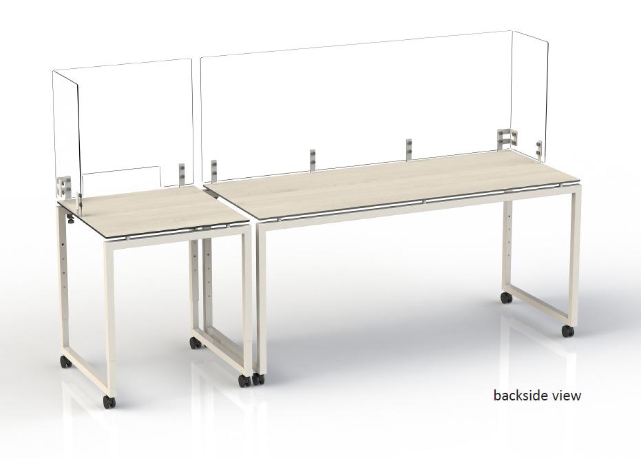 FRONTSHIELD - zaštite svoj buffet stol