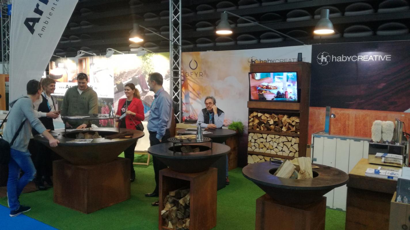 Adriatic Gastro Show Split 2018