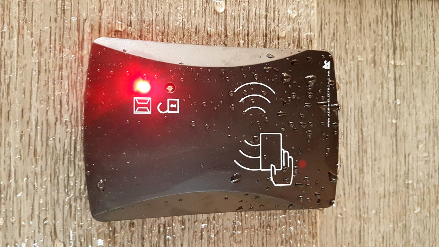 Adria Inteligentne mobilne kućice