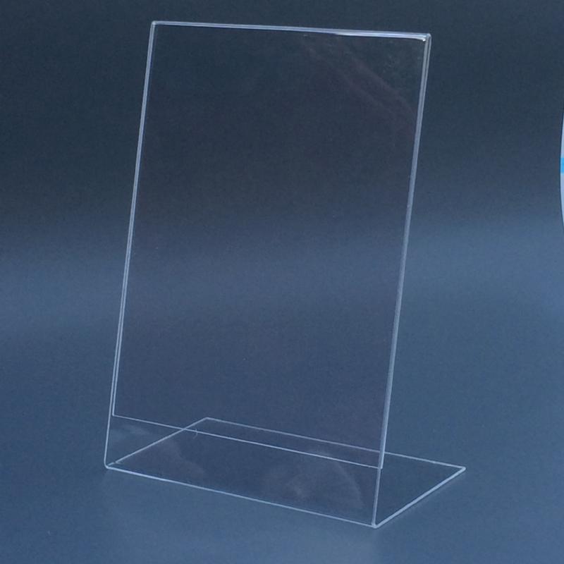 Držač informacija A4 od pleksiglasa