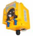 Automatska dozirna pumpa za perilicu