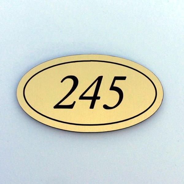 Brojevi soba