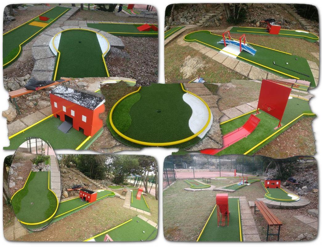 Obnova betonskih igrališta