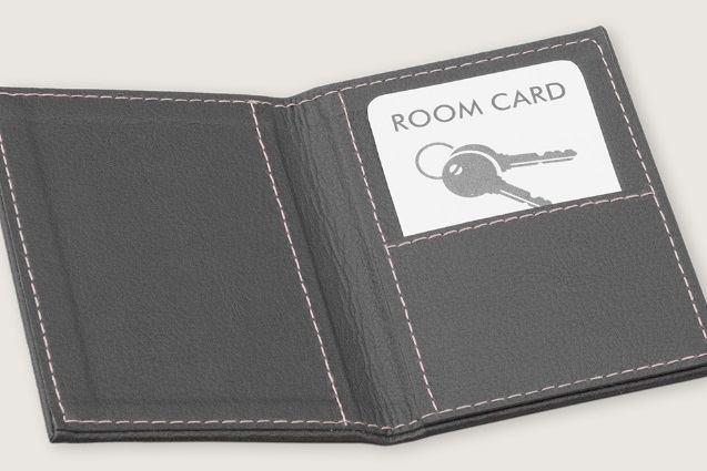 Etui za ključ kartice