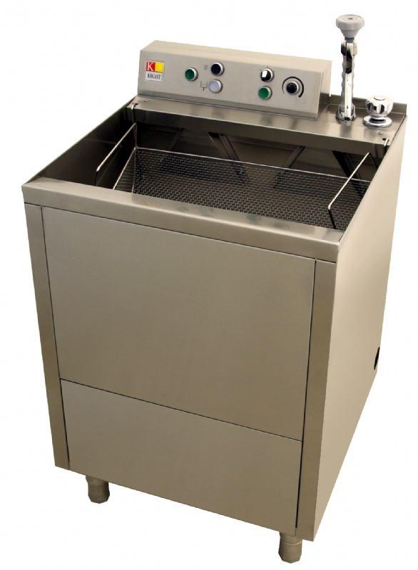 Stroj za pranje povrća