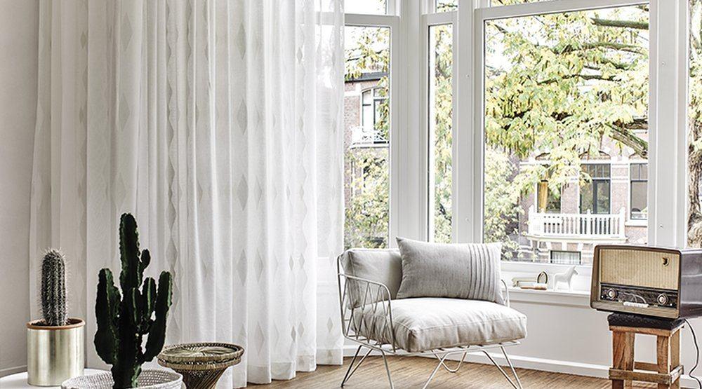 Indoor zavjese