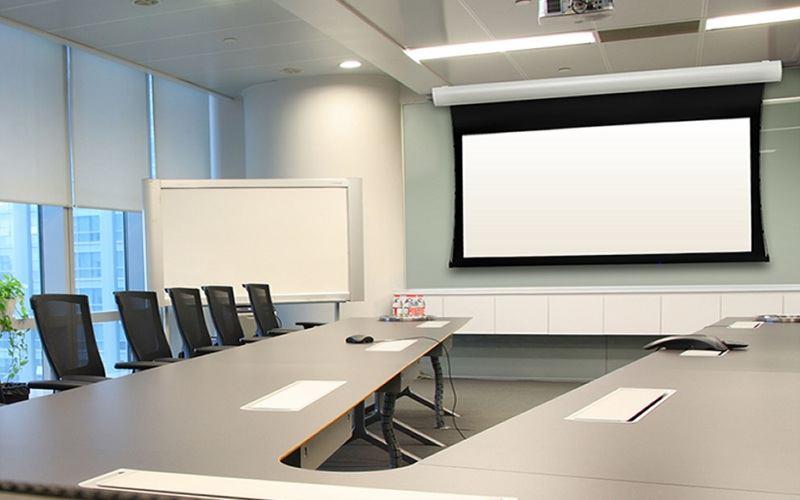 Projektori, platna, video wall